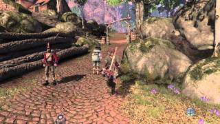[Test] Fable III PC Partie 2 Gamer-Reunion