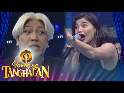 Tawag ng Tanghalan: Vice Ganda on Exes turned friends