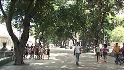 CUBA L'AVANA (seconda parte) La Habana, segunda parte  [HD]