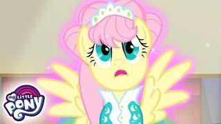 My Little Pony en español  Verde de Envidia | La Magia de la Amistad | Episodio Completo