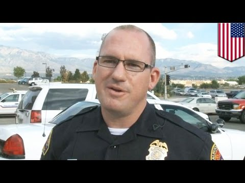 Albuquerque police shooting: undercover cop sues lieutenant who shot him nine times - TomoNews