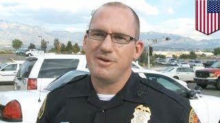 Albuquerque police shooting: undercover cop sues lieutenant who shot him nine times - TomoNews