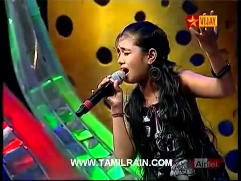 srinisha's mind-blowing Pazham Neeyappa! - YouTube.flv