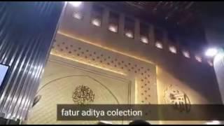 juara 1 mtq international qori qadarasmadi rasyid live istiqlal mosque jakarta indonesia