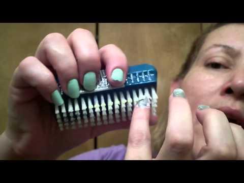 Cleaning Under Your FingerNails