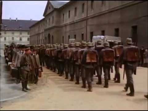 All Quiet on the Western Front (1979) - Becoming Soldiers