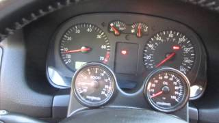 2003 VW GTI 1.8t Revo Stage 2
