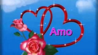 Imágenes hermosas de amor con musica romántica 2016