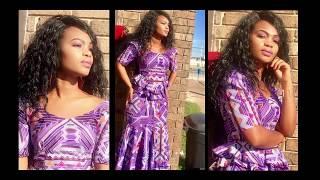 Ndowa ya heri - Esther wilondja feat Rizky reezo