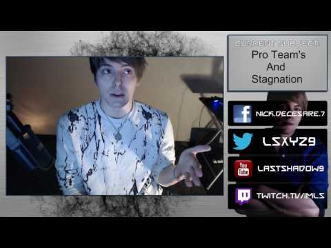 LS Logic - Pro Teams and Stagnation