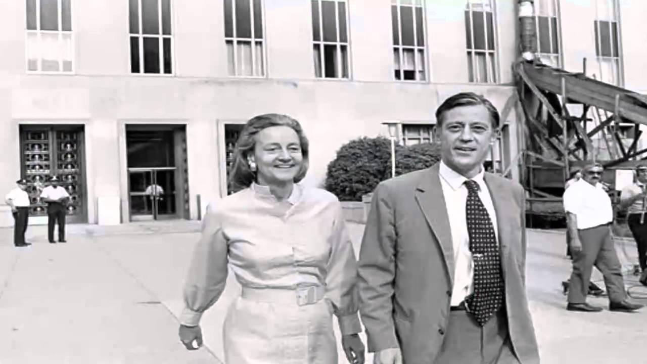Download Ben Bradlee, legendary Washington Post editor, dies at 93