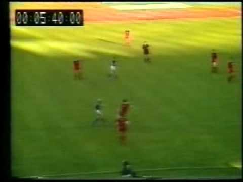 Bayern vs FC Schalke 04 (0:7, 1976)