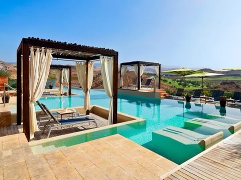 Gran Canaria Spa And Wellness Break Will Leave You Sun-Kissed And Blissed Out