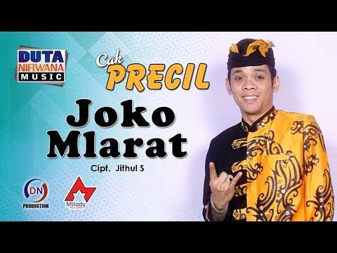 Cak Percil - Joko Mlarat [OFFICIAL]