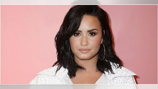 Demi Lovato Sober Instagram Meme - Demi Lovato Liked an Instagram About Sober Living and Her Fans...
