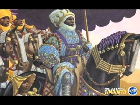 The Legend of Timbuktu