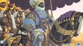 The Legend of Timbuktu