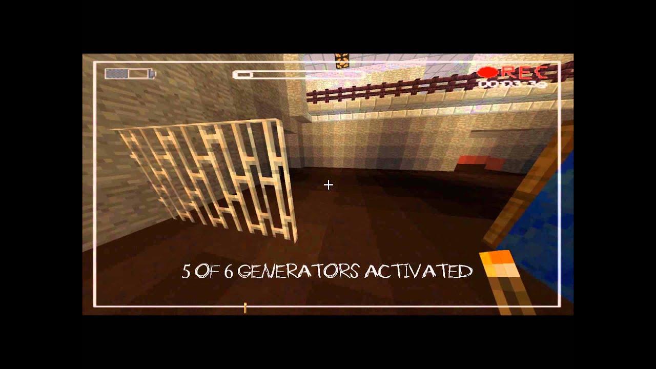 Minecraft Slender The Arrival Maps Desktopday Over Blog Com