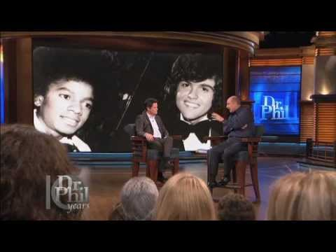 Donny Osmond remembers Michael Jackson with Dr. Phil
