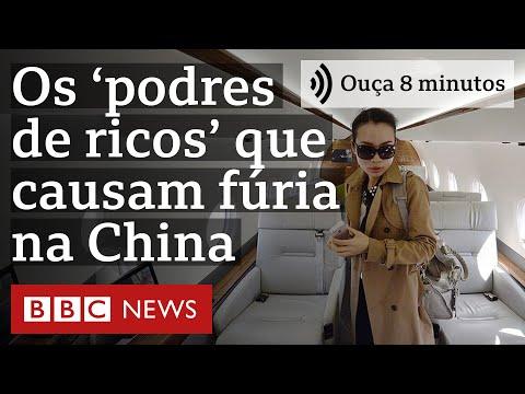 Download Por que ser 'podre de rico' na China deixou de ser bem visto | Ouça 8 minutos