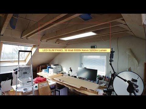 led-panel-120x30-slim-40w-deckenleuchte-als-daylight-licht-im-büro.-5200lm-lumen-6000-klevin-blanco