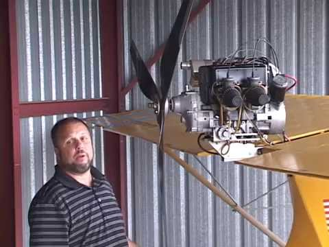 Excalibur Aircraft Tom O