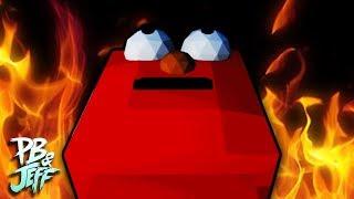 RATED R ELMO! - Nightmare on Sesame Street