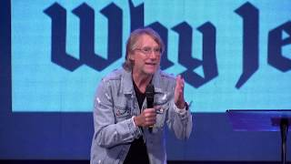 C3 Oxford Falls | 'Why Jesus: For Peace' |  Pastor Phil Pringle - PM