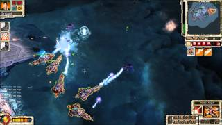 Command & Conquer: Red Alert 3 playthrough Mission 23