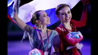 На юниорском чемпионате России по фигурному катанию конкуренция будет очень серьёзная Список участн