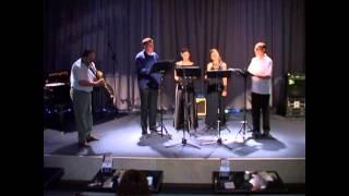 Sanctus quartet - Komitas Havun , havun