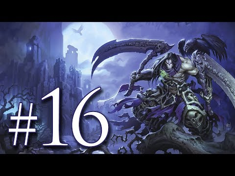 Let's Play Darksiders 2 (#16) - Hey, Soul Splitter