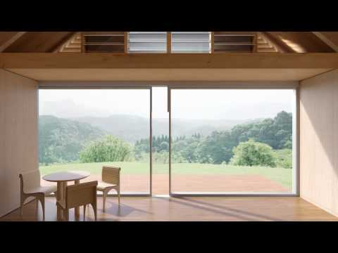 HOUSE VISION 2 2016 TOKYO EXHIBITION Movies