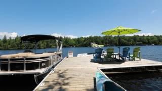 4 Taylor Island, Lake Muskoka