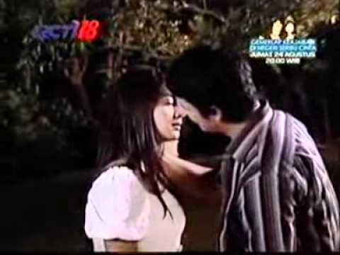 Christian Sugiono & Nabila Syakieb (TianBila) movie part 1