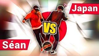 SÉAN VS JAPAN