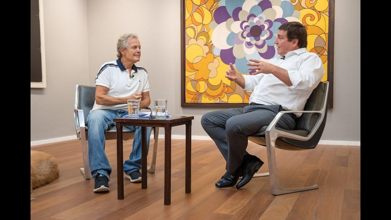 Doenças gástricas | Dr. José Celso Ardengh conversa com Dr. Beny Schmidt