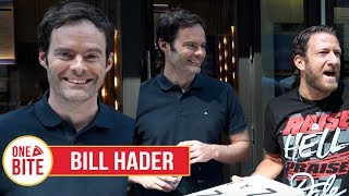 (Bill Hader) Barstool Pizza Review - Casa Barilla with Special Guest Bill Hader