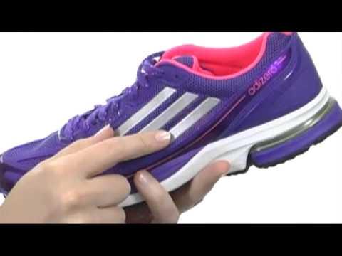 adidas Running adiZero™ Boston 4 W SKU  8149960 - YouTube faa17ac9e