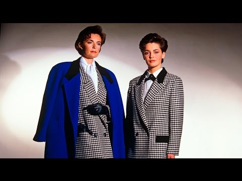 The history of the power suit | Fashion
