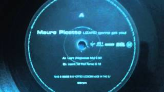 MAURO PICOTTO LIZARD TALL PAUL REMIX