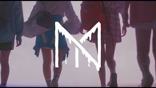 荳ュ逕ー繝、繧ケ繧ソ繧ォ  -  White Cube  (Official Video)