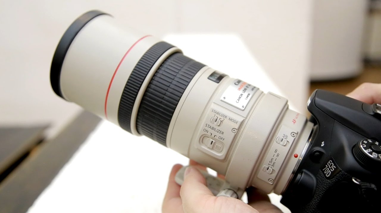 Canon 300mm f/4 IS USM \'L\' lens review with samples (Full-frame and ...