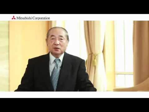 Dalian 2011 - Yorihiko Kojima (Mitsubishi Corporation)