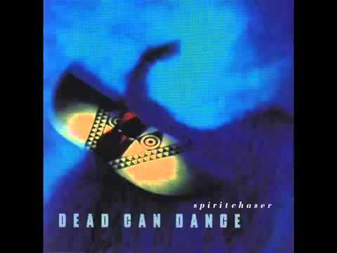 DEAD CAN DANCE - Song Of The Stars