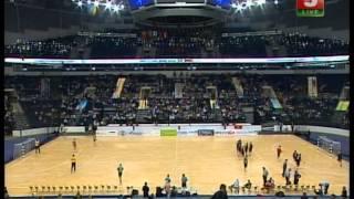 Беларусь - Черногория. плей-офф ЧМ-2015