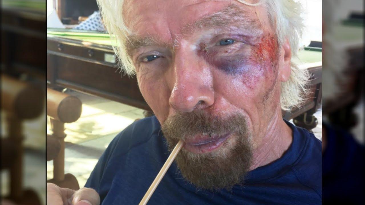 The Untold Truth Of Richard Branson - YouTube