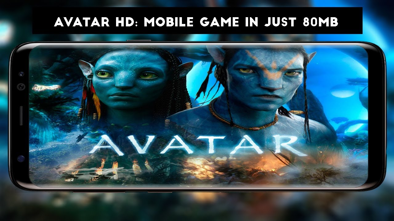 Avatar Pc Game Download Highly Compressed