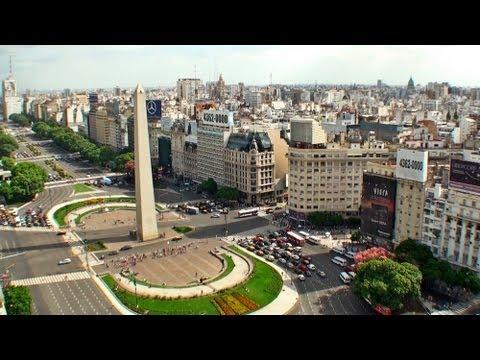 Buenos Aires, Argentina turismo / City tour cityscape / Travel tourism / visit viaje viajar imágenes