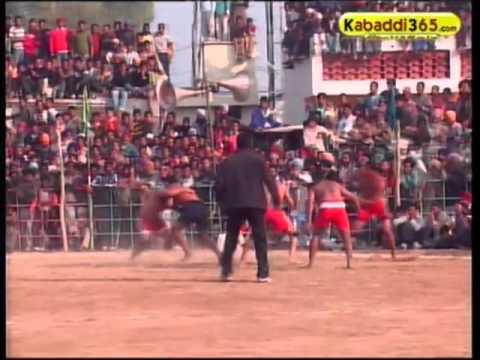 004 Meeri Peeri Sports Club America Vs DAV Malwa Club Bathinda Gholia Kalan Cup 2010 By Kabaddi365 com